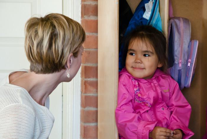 Full-Day Kindergarten Available Across Ontario