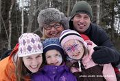 Celebrate March Break in Ontario