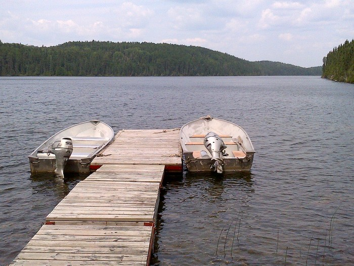 The Experimental Lakes Area (ELA), established in 1968, consists of 58 lakes and is approximately 50 kilometres southeast of Kenora.