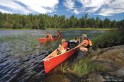 Celebrate Canada's Parks Day 2014